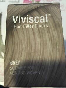 Vivoscal Hair Filler Fibers/ Gray