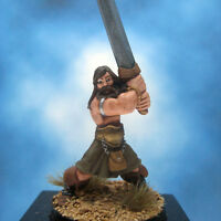 Painted I-Kore Celtos Miniature Gael Warrior