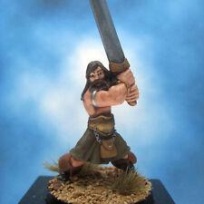 Painted I-Kore Celtos Miniature Gael Warrior