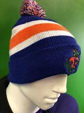 WH284 NCAA University of Florida Gators '47 Woolly Bobble Hat OSFA