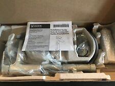 Moen 6911 Rizon 1-Lever Handle Lavatory Faucet, Chrome