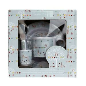 Sophie Allport Woodland Party Cutlery Set *Free P&P*