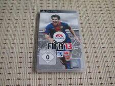 Fifa 13 para Sony PSP * embalaje original *