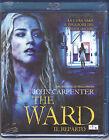 Blu-ray **THE WARD ♦ IL REPARTO** di John Carpenter nuovo 2010