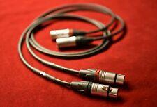Mogami neglex 2534 quad referencia Studio cable XLR 2x1,00m nuevo!