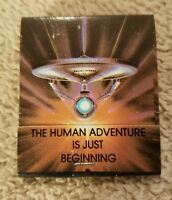 Star Trek the Motion Picture, 1979, Matchbook MINT - collectors item