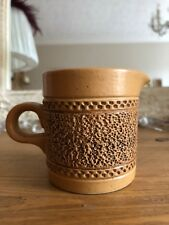 Lovely Little Purbeck Stoneware Pottery 3 inch Milk Jug