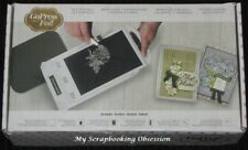 Couture Creations - Anna Griffin Gopress and Foil Machine Bundle by Spotligh