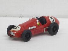 Ferrari 500/F2 (1952) in rot, Nr.5, Brumm, 1:43, o. OVP