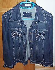 Damen Jeans Jacke neu nicht getragen Gr. 40