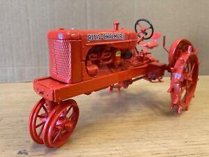 1/16 scale Ertl precision series1 Allis Chalmers WC Tractor Traktor tracteur