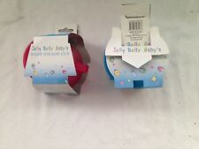 12 x bulk lot babies first steady cup without a lid in pink and blue