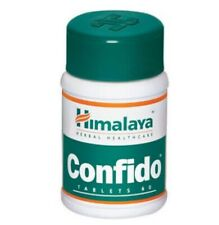 Himalaya Herbal Confido Manages Premature Ejaculation Male Confidence 60 Tablets