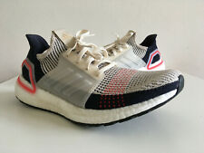 Adidas Ultra Boost 19 Clear Brown White Red B37705  US 10,5, EU 44 2/3 Neuwertig