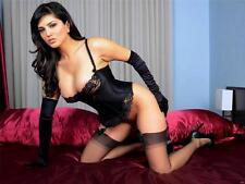 Sunny Leone Hot Glossy Photo No85