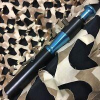 NEW Shocktech Spyder Supafly Short Shorty Upgrade Bolt - Black/Blue