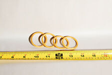 (4) Genuine Wilden Wilflex O-Ring  P2  02-1200-58-400   Set of four