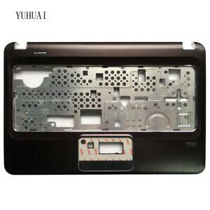FOR HP Pavilion DM4-1000 DM4-2000 Palmrest Cover Upper Case Black 636946-001