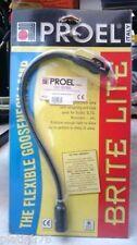 LAMPADA PROEL SDC 660 X MIXER CONNETTORE XLR CANNON NUOVA CON IMBALLO