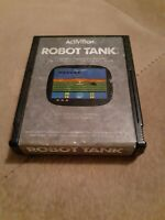 ROBOT TANK by Activision for Atari 2600 ▪︎CARTRIDGE ONLY ▪︎FREE SHIPPING ▪︎