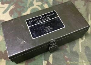 CY-684/GR Scatola di Manutenzione