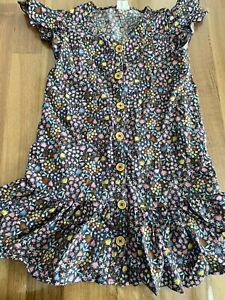 Cotton On Kids Dress Size 8 Girls Excellent Condition