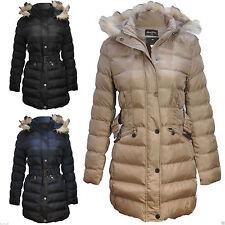 Unbranded Knee Outdoor Coats & Jackets for Women