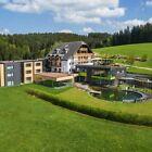 3-6 Tage Wellness Reise Hotel Schwarz Alm 4* Urlaub Kultur Waldviertel inkl. HP