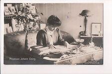 Vintage Postcard  Maria Isabella of Württemberg Princess Johann Georg Bavaria