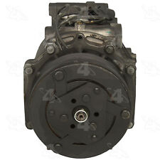 Four Seasons 77497 Remanufactured Compressor And Clutch