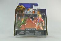 Jurassic World Exclusive Legacy Collection Ellie Sattler Jurassic Park NEW