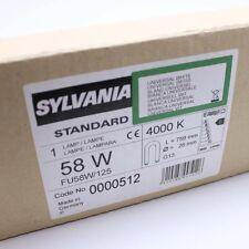 Sylvania spécial Germicidal UVC bactéries Lampe Lampe fluorescente t8 30 W g13