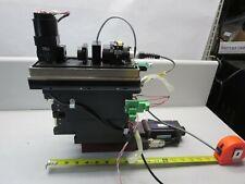 NM Laser Products mit Elcom / Pittman Lst18 mit 5113b833 Laser mit Servo Motor
