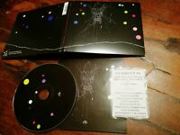 Current 93 - I Am The Last Of All The Field That Fell CD Perfetto