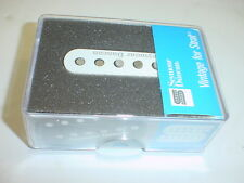 SEYMOUR DUNCAN SSL-1 Vintage Staggered Strat Guitar Pickup