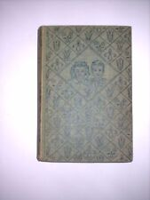 THE BOBSEY TWINS TREASURE HUNTING - 1929 edition
