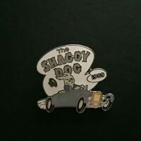 DS Countdown to the Millennium Series #69 The Shaggy Dog Retired Disney Pin 693
