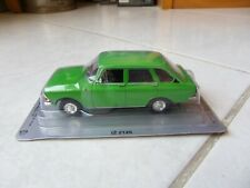 IZH 2125 IZ Moskvitch Kombi URSS USSR Ixo De Agostini 1/43 Miniature