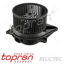 Interior Heater Blower Fan Motor for Renault Opel Vauxhall:VIVARO,TRAFIC II 2