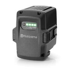Husqvarna 967091801 36V 2.6AH BLI100 Lithium-Ion Pro Battery