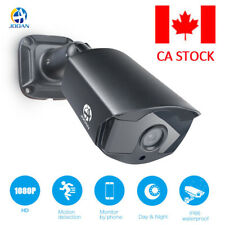 JOOAN 1080P Security Camera CCTV TVI Home Night Version Waterproof IP66 IR Cut