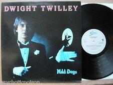 DWIGHT TWILLEY –  WILD DOGS   LP  CBS – BFZ 40266