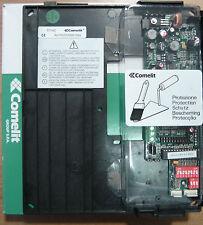 COMELIT 5714C Simplebus colori staffa Bravo Genius monitor cornetta 2 fili 5702