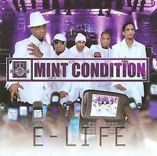 Mint Condition E-life CD 2007