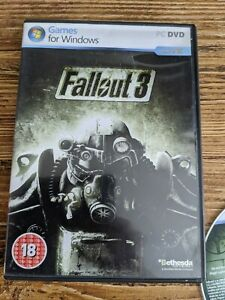 Fallout 3 | PC Game | Windows | TESTED