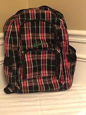 Dakine Girls Backpack Color: Plaid