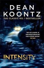 Intensity by Dean Koontz (Paperback) New Book