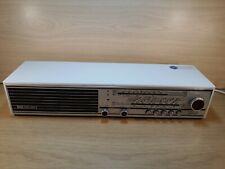 ITT Schaub Lorenz Viola Automatic 101 Transistor Radio  Vintage Rarität
