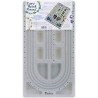 Darice Plastic Easy Bead Board-19-inch x 10-inch - Board Boardinch
