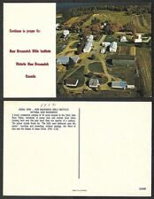 Old Canada Postcard - New Brunswick Bible Institution - Victoria